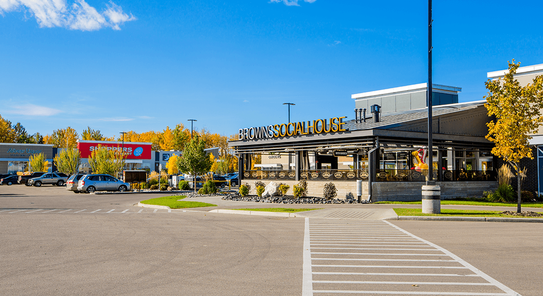 Edmonton Community Feature: The Best of Secord Heights Amenities Image